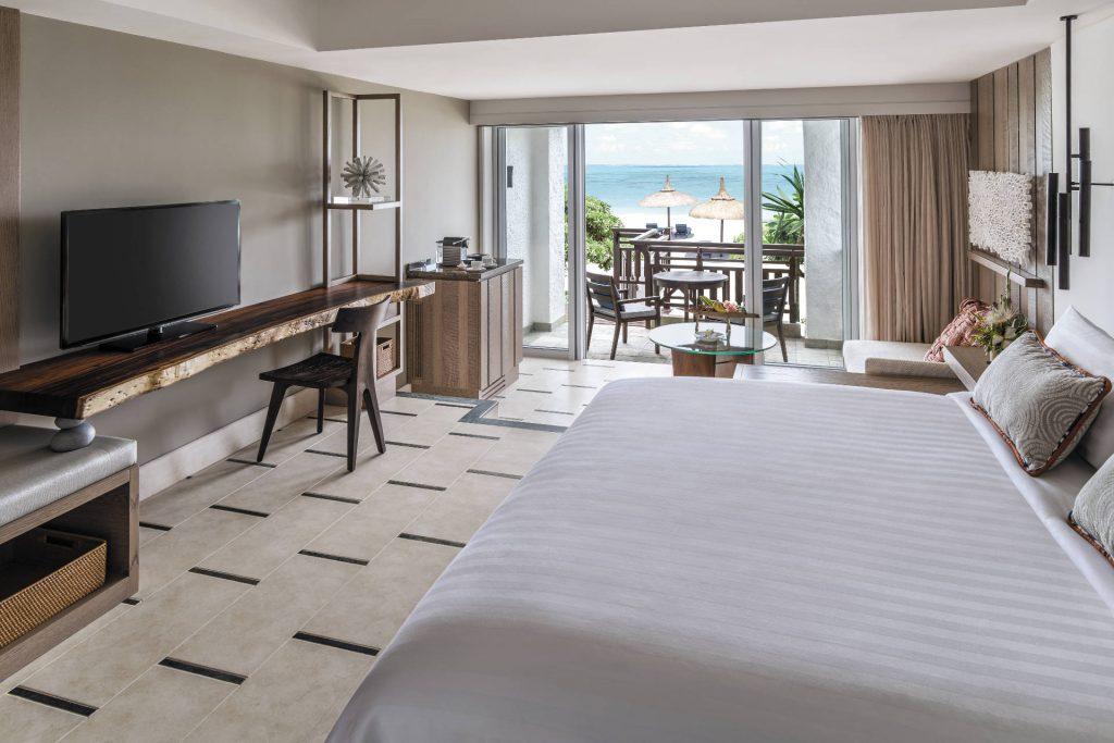 Deluxe Room Beach Access mit direktem Strandzugang